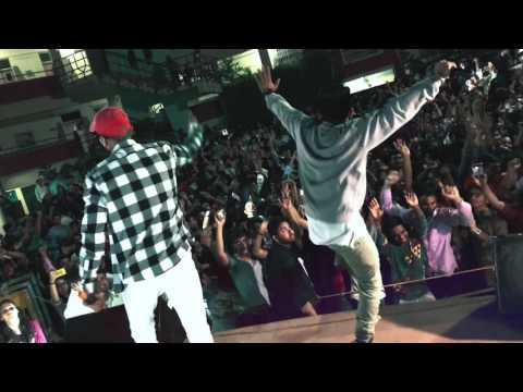Ikka & Rs Chauhan live | 2017