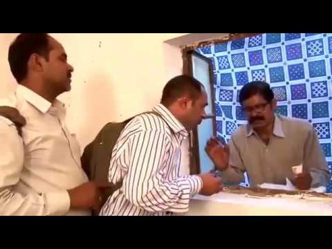 (Institute Ka Ticket Dedo)! Funny Video..