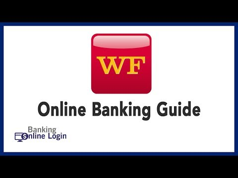 Wells Fargo Online Banking Guide | Login - Sign Up