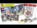 LEGO STAR WARS MAGAZINE Y-WING REVIEW, ISSUE 30!