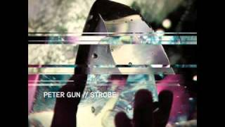 Peter Gun - Barbeque Shapes