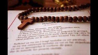Puterea Psaltirii si cei 7 Psalmi ai pocaintei