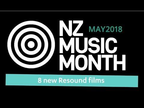 NZ Music Month (2018)