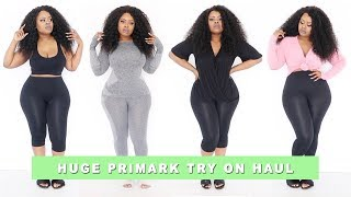 Plus size | Another Curvy Girl Primark Try On Haul | Edee Beau