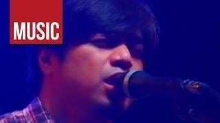 "Nyoy Volante - ""Nasaan Ka Na"" Live!"