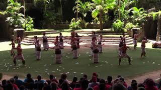 We Are Samoa 2018 - Radford