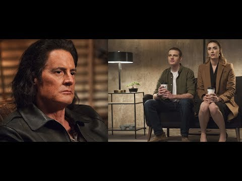 """""""TWIN PEAKS"""" (2017) - EPISODE 1 """"MY LOG HAS A MESSAGE FOR YOU"""" (WATCHALONG) - LIVE"""