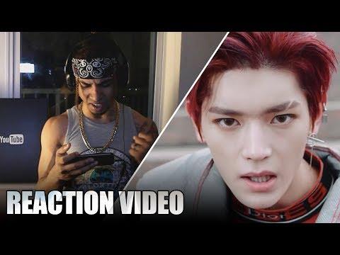 NCT U 엔시티 유 - BOSS [ REACTION VIDEO ] #wnaxreacts