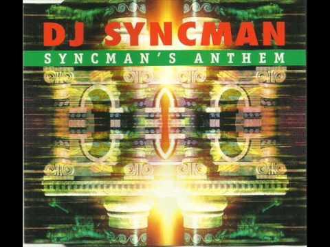 DJ Syncman - Syncman's Anthem (Piano Remix)