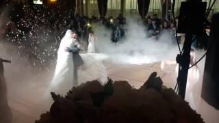Свадьба Избербаш Абдул и Дженнет  Поёт Айна Ибрагимова