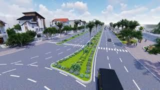 Ý tưởng đầu tư dự án mở rộng tuyến đường bao biển Hạ Long đoạn từ Cột 2 đến Cột 8