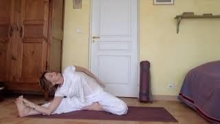 Yoga Transformationnel : Série des chakras