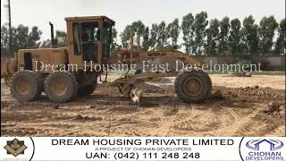 Dream Housing Society Development Status