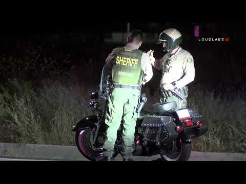 04 23 19 Mortorcyclist Shot In Poss Bike Jacking   Moreno Valley