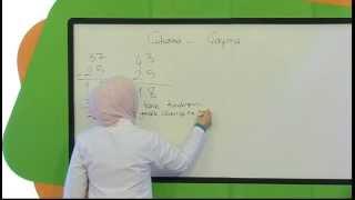 İlköğretim 2. Sınıf Matematik Eğitim Seti Çıkarma Ve Çarpma İşlemleri