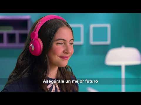 Testimonial de Mauricio   Open English Junior de YouTube · Duración:  34 segundos