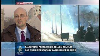 Janković: Ne postoji neko ko bi ozbiljno mogao da izazove Izrael