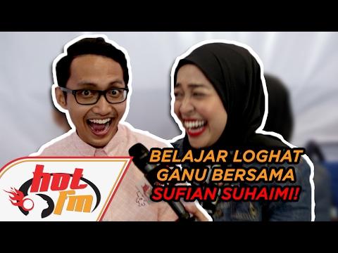 Sufian Suhaimi 4 Tahun Duduk Terengganu! Wow! -Cak Bersama Sarancak