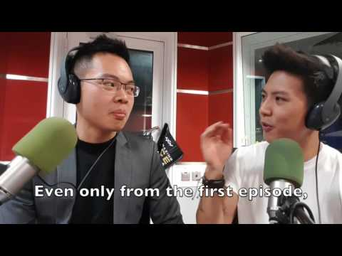 Era FM, Malaysia's #1 Radio Station Interview!