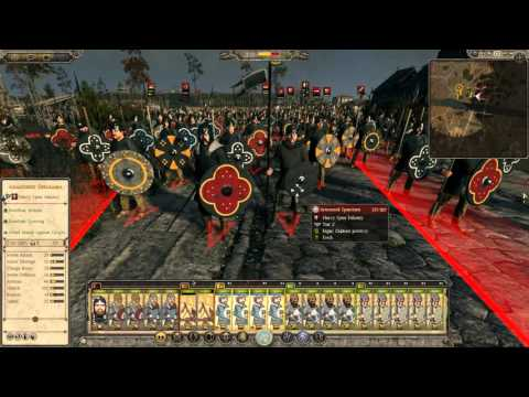 [18] Total War: Attila - Age of Charlemagne - The Danes |