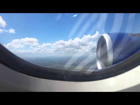 Dominican Republic - Punta Cana Landing HD