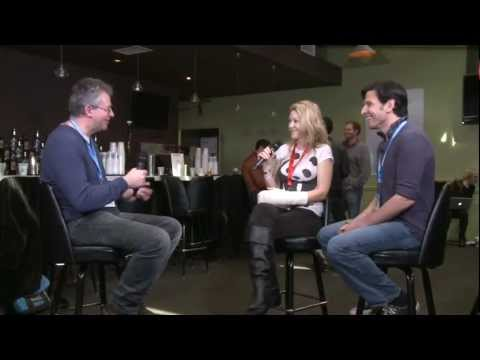 Wikileaks Documentary Director Patrick Forbes on BYOD at SXSW