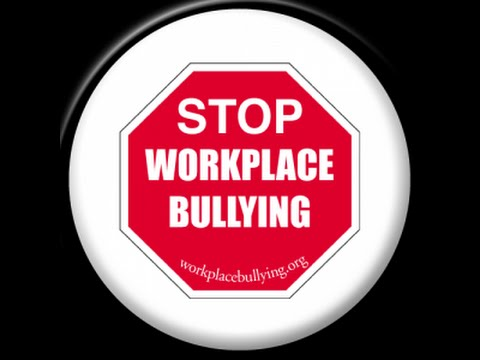 Workplace Bullying  Labor Educational Conference: What It Is &  How to Stop It!