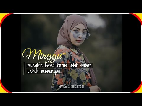 Caption Ambyar Kata Inspirasi Jawa Youtube