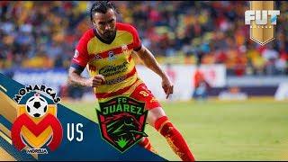 Liga MX | Monarcas Morelia vs FC Juárez