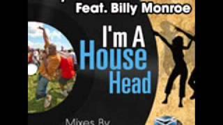 Farley Jackmaster Funk feat. Billy Monroe - I