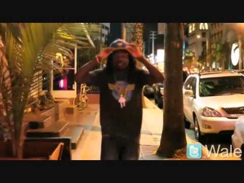 Wale Ft. Meek Mill - Heaven's Afternoon (Official Video)