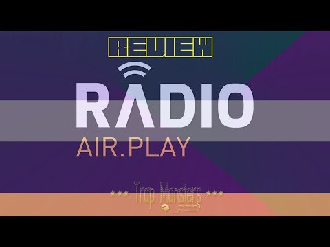 Review Radio By Loopmasters And Pluginboutique | King David Trap Monsters