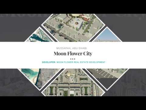 Moon Flower City - Mussafah Abu Dhabi