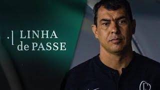 O que explica a queda de Carille no Corinthians? | Linha de Passe