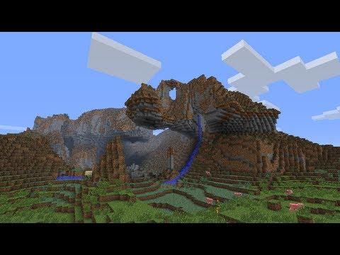 Minecrew: S2:E1: A New World!!!