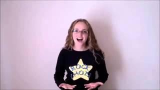 Rock Choir - True Colours (Sign Language)Rock Choir - True Colours (Sign Language)True Colours Farnh