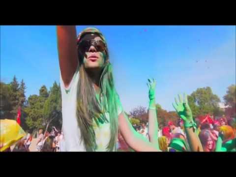 Energy TEEN- O Festival das Cores