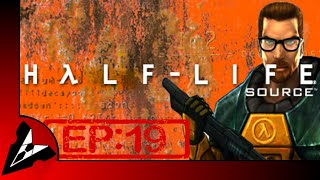 Air Support - Half-Life - Ep. 19