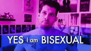 "Bisexuality: Setting the Record ""Straight"""