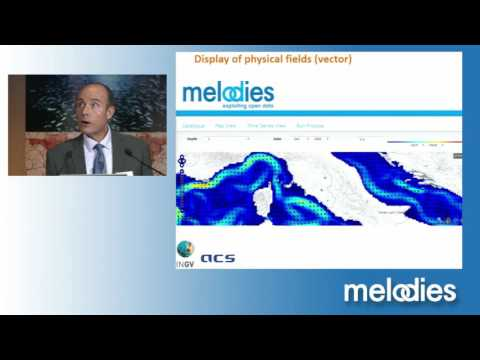 D2.4 The use of Open Data to assess the quality of European seas, by Ugo Di Giammatteo