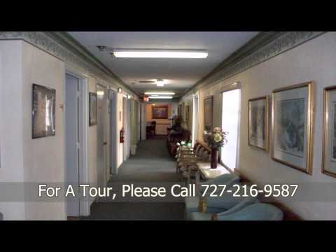 Patrick Manor Assisted Living St. Petersburg FL | Florida | Assisted Living