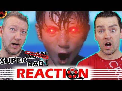 ''EVIL SUPERMAN'' ? Brightburn Trailer Reaction - 2