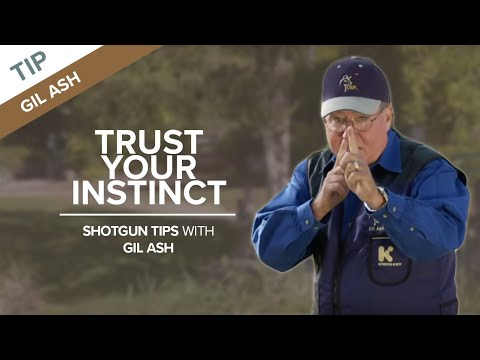 Instinctive Shotgun Shooting: Trust Your Subconscious - Sporting Clays Tip