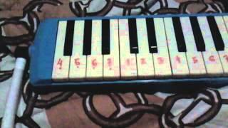 Not pianika anak kambing saya Mp3