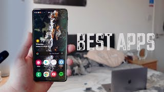 Top 10 Android Apps July 2019