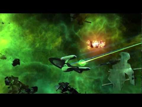 "STAR TREK ONLINE HD ""Ghost Ship"" (2013)1080p"