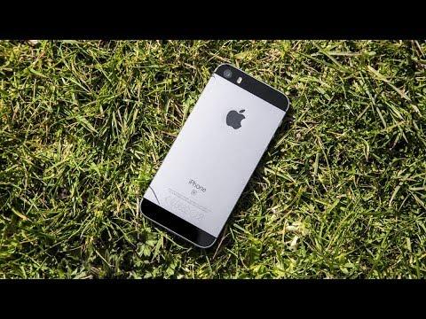 Квест - как найти в лесу iPhone и еще один смартфон