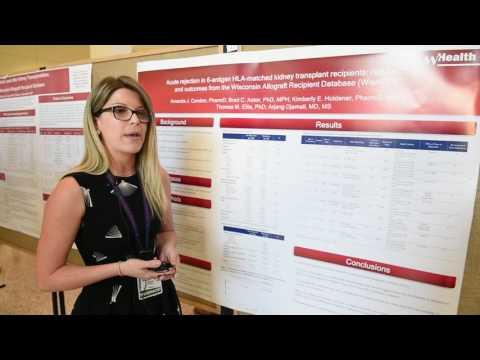 Acute Rejection In 6-antigen HLA-matched Kidney Transplant Recipients