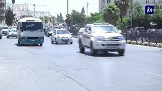 أمانة عمّان ترفع أجور النقل في مناطق اختصاصها 10% - (6-2-2018)