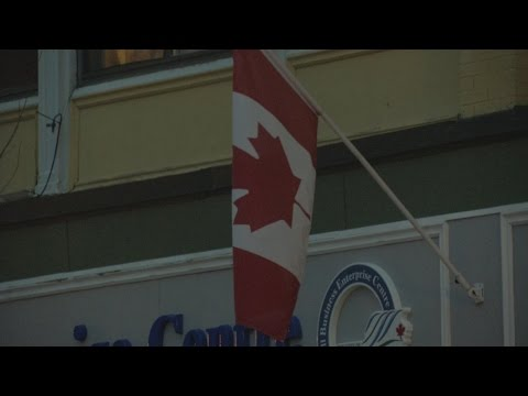 Canadian dollar's value impacting businesses across the border